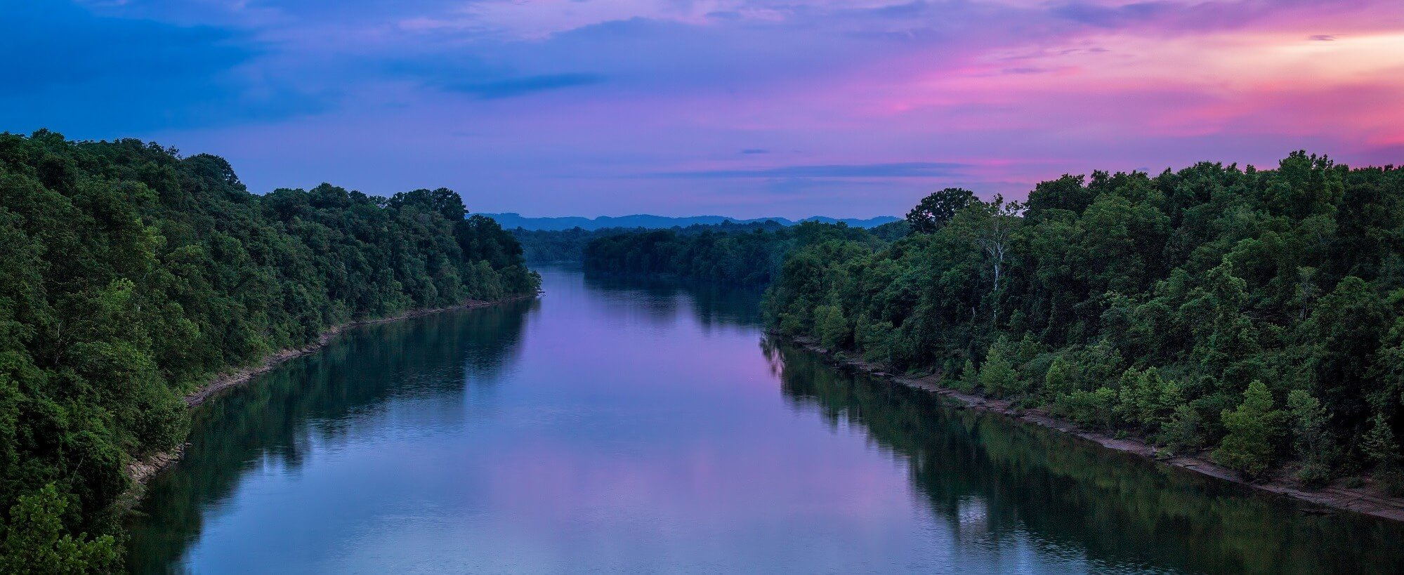 Shelby Bottoms - Cumberland River